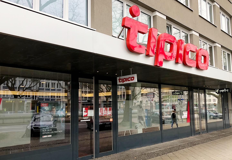 Tipico Kassel